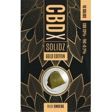 cbd x solids gold