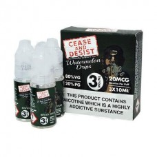 cease and desist watermelon drip